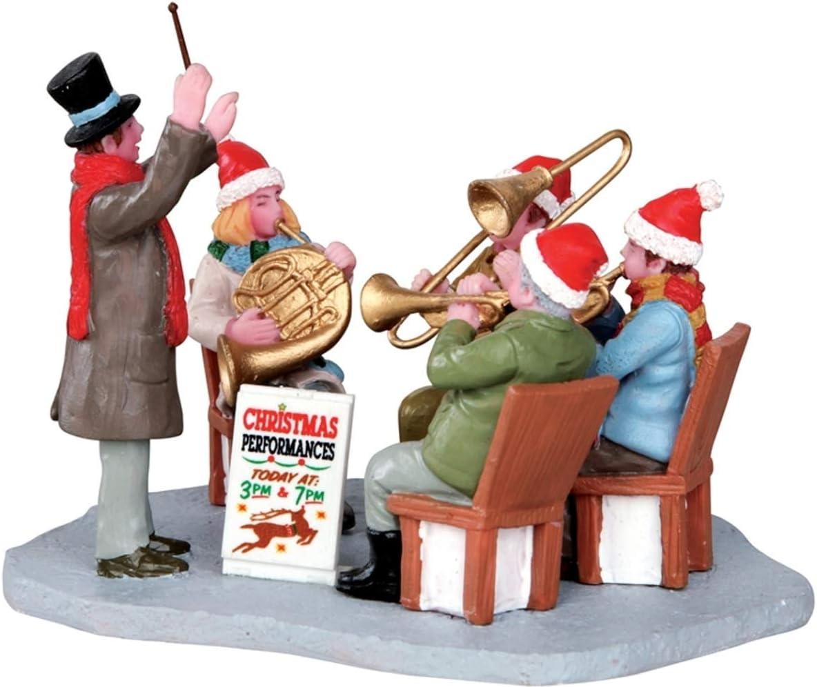 BANDA MUSICALE GAZEBO BAND