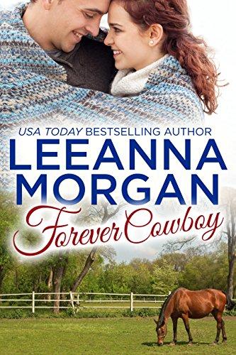 (Forever Cowboy (The Montana Brides Book)