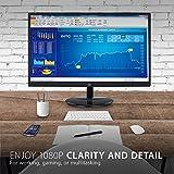 ViewSonic VA2759-SMH 27 Inch IPS 1080p Frameless LED Monitor with HDMI and VGA Inputs
