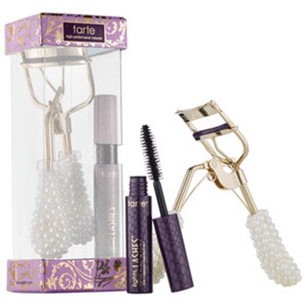 Tarte Ladies Who Lash Eyelash Curler Mascara Set Limited Edition