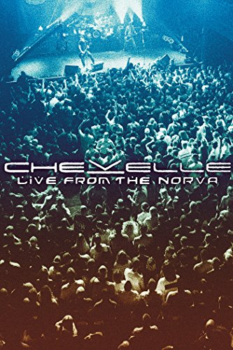 Chevelle: Live From The Norva - Set Chevelle Shopping Results