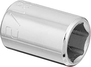 "product image for Wright Tool 3016 3/8"" Drive 6 Point Standard Socket, 1/2"""