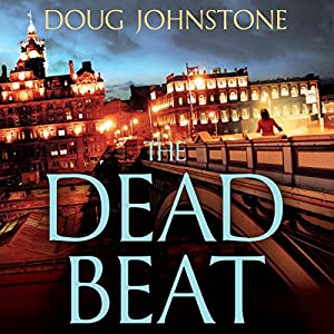 The Dead Beat Hörbuch