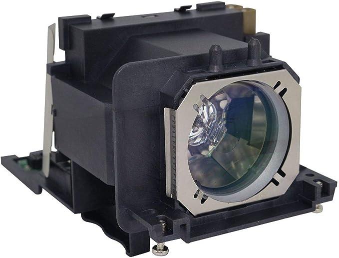 PANASONIC ET-LAV400 ETLAV400 LAMP FOR MODELS PT-VW530 PT-VW535 PT-VW535N PTVX605
