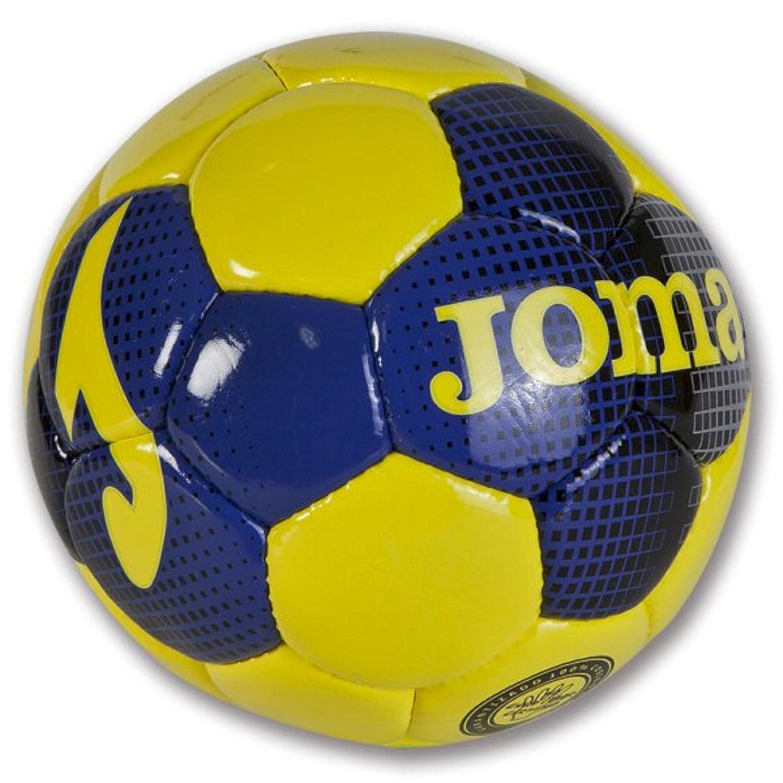 Joma Equipment Fußbälle Balon Sala Indoor Amarillo-Azu 400199.06054