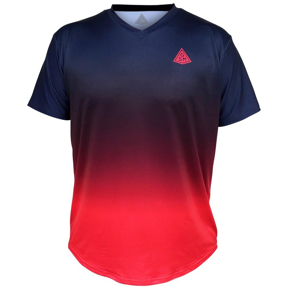 Endless GSM Tennis Shirt
