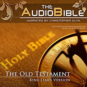 Psalms with Music Audiobook