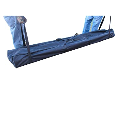 DELTA Canopies Long Carry Bag for Tents : Garden & Outdoor