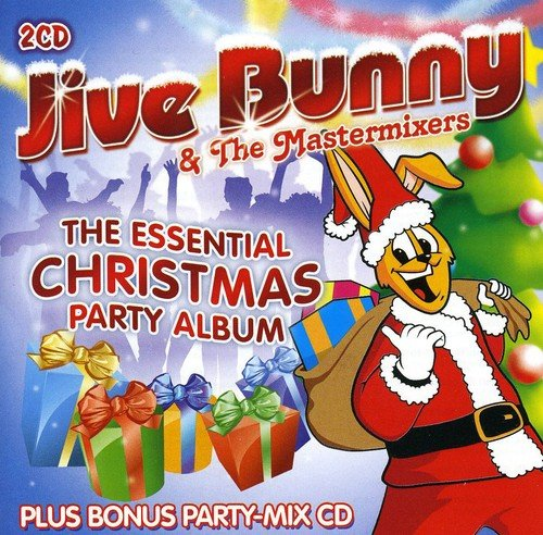 Christmas Party Album (Essential Christmas Party Album)