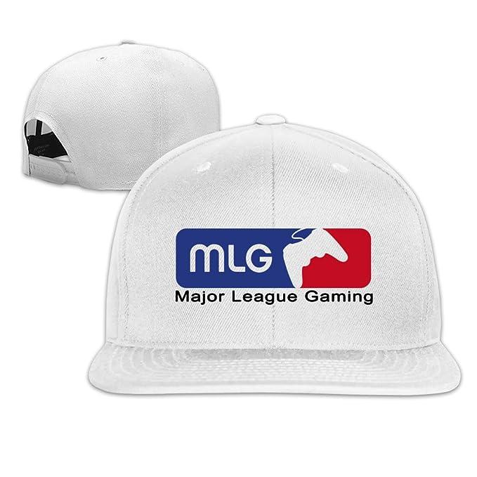 amazon com man women major league gaming mlg esports logo flat