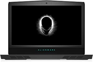 Dell Alienware 17 R5 VR Ready 17.3in FHD Gaming Laptop Computer 8th Gen Intel Hexa-Core i7-8750H, 16GB DDR4, 256GB SSD + 1TB HDD GTX 1070 8GB Windows 10 (Renewed)