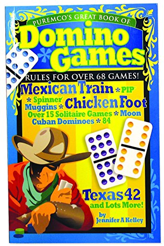 (Great Book of Domino Games)