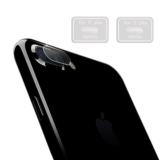 9 opinioni per Lens Pellicola Protettiva per iPhone 7 Plus (2 Pack), Qoosea Camera Lens