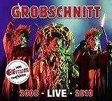 2008 Live 2010 by Grobschnitt (2011-07-12)