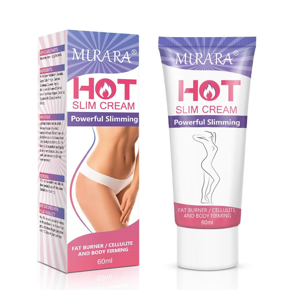 Murara Hot Slim Cream