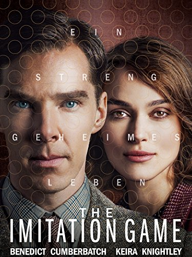 The Imitation Game - Ein streng geheimes Leben Film