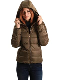 5dc66ce0a261 Emporio Armani EA7 Woman Woven Down Jacket 6ZTB09TN05Z-1554 !!FR damskie  Veste (