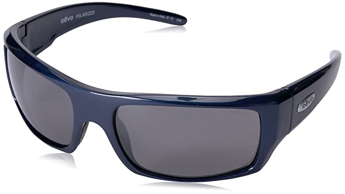 28d1bb73bc Revo Sunglasses Revo Re 5008x Canyon Polarized Wraparound Sunglasses Wrap