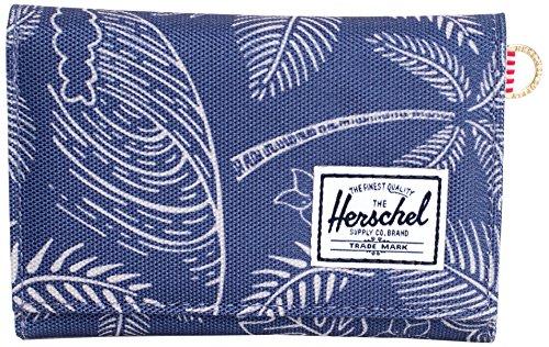Herschel Supply Co. Men's Hilltop Wallet, Kingston, One Size