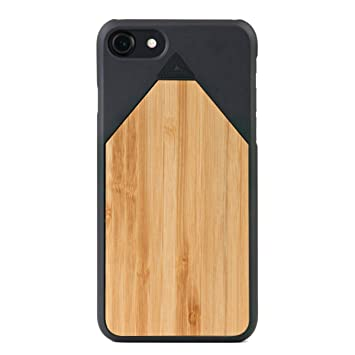 iphone 7 coque bambou