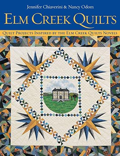 the elm creek quilt - 4