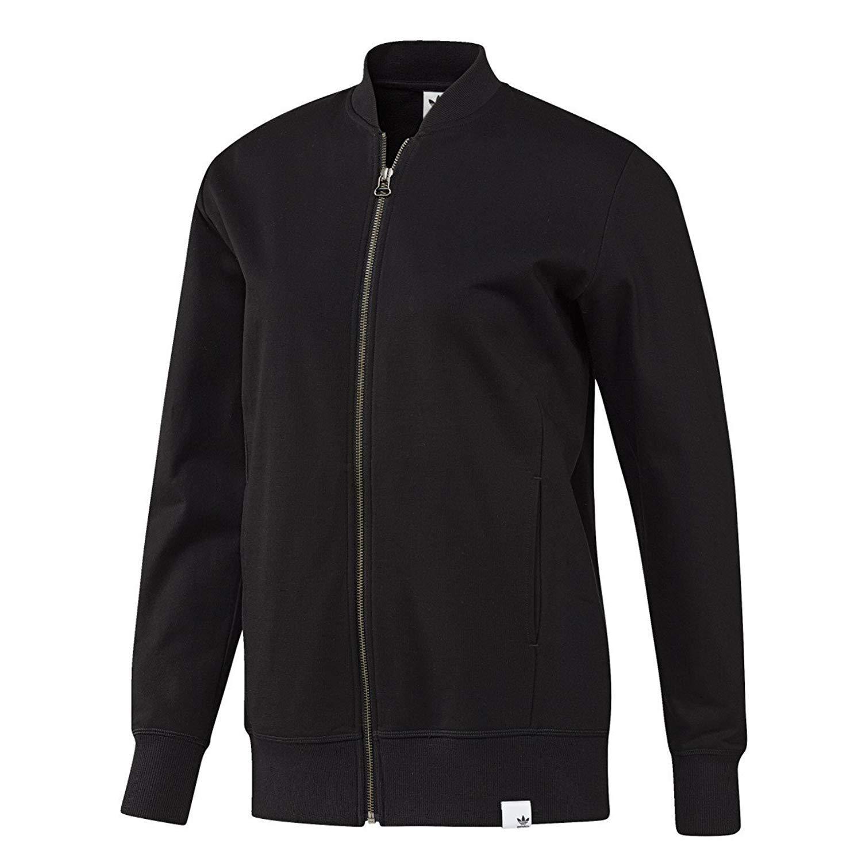 adidas SHIRT レディース B07BJNLK8S  ブラック Small
