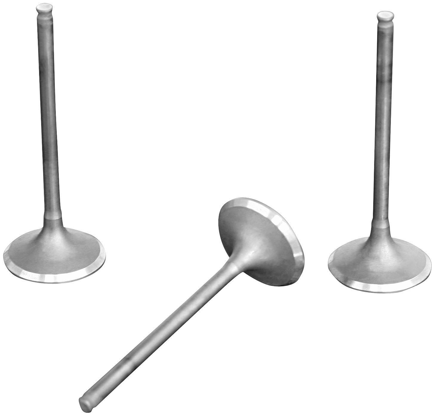 Pro-X Intake Valve - Steel 28.1381-2 by Prox Racing Parts (Image #1)