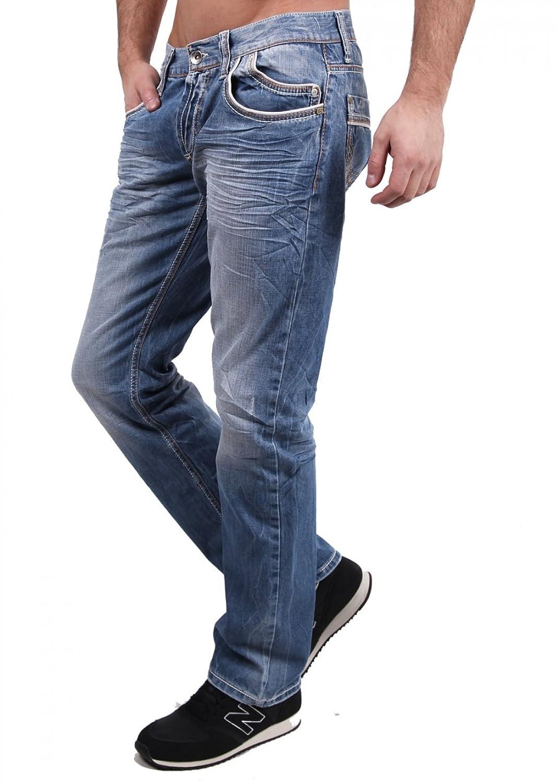Cipo & Baxx Men's C-0595 Jeans