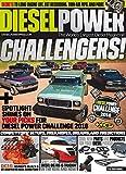 #1: Diesel Power