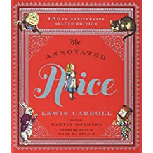 The Annotated Alice – 150th Anniversary Deluxe Edition