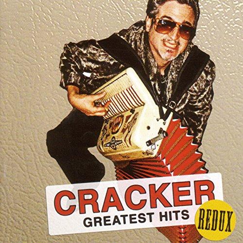 CRACKER - Greatest Hits-Redux - Zortam Music