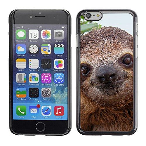 """Premio Sottile Slim Cassa Custodia Case Cover Shell // V00002180 paresse bébé // Apple iPhone 6 6S 6G PLUS 5.5"""""""