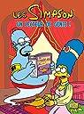 Les Simpson, tome 31 : Un lecteur de génie ! par Groening
