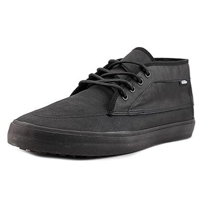 d00ccac8fb Vans Fairhaven SF MTE surf black fleece Black Size  9.5 UK  Amazon.co.uk   Shoes   Bags