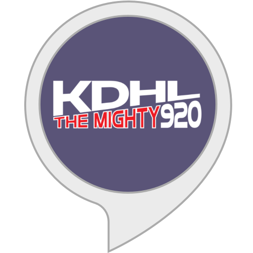 KDHL The Mighty 920