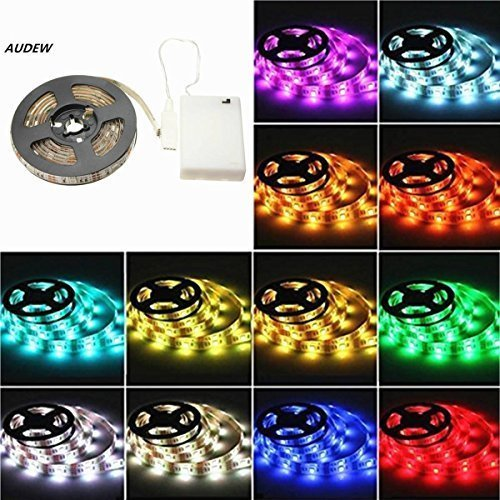 Led Light Strips For Camping