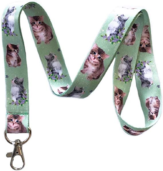 Price Is For One Lanyard Only Cats Lanyards See Both Photos