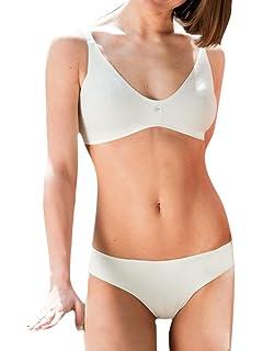 c9e73ae621100 Engel Women s Everyday Bra  Amazon.co.uk  Clothing