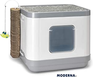 Moderna C802 All in One Litterbox