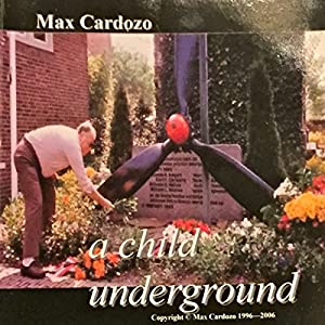 A Child Underground Audiobook