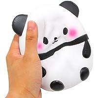 1pieza Squishy mano muñeca juguete lenta Rising Squeeze Toy estrés Reductor Random