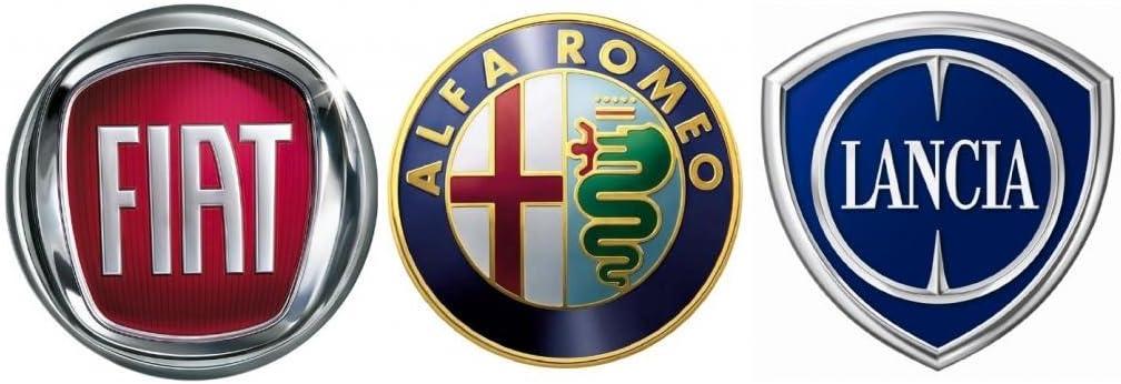 2000-2010 1999-2000 // 156 // 145 1998-2007 1999-2003 1999-2003 // 156 Ds 1999-2000 Brand New Genuine Alfa Romeo Alloy Wheel Centre Cap 60652886 Alfa Romeo 147 // 156 Bz // 159 2010-2011 2008-2010 2005-2008 // 166 // 146 2001-2005 // 159 // 159