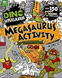 Megasaurus Activity (Dino Supersaurus)