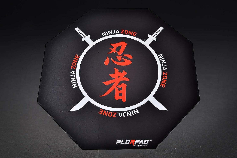 Amazon.com : FlorPad Ninja Zone 45