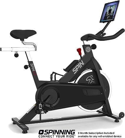 Spinning L3 - Bicicleta SPIN: Amazon.es: Deportes y aire libre