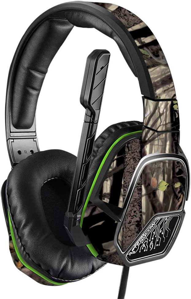 Protective Made in The USA Easy to Apply MightySkins Skin Compatible with PDP Xbox One Afterglow LVL 3 Headset Tree Camo Remove Durable and Change Styles and Unique Vinyl Decal wrap Cover
