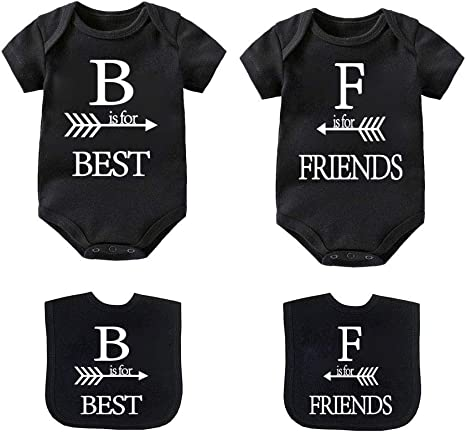 Friends Forever Eco Kid Toddler Tee