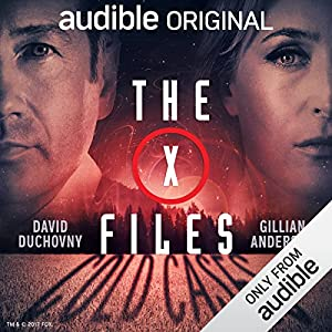 The X-Files: Cold Cases Hörspiel
