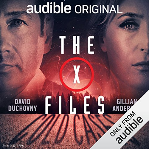 How to find the best audiobooks x files for 2020?