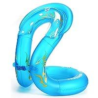 BONNIO Anillo de natación Inflable Flotador Chaleco